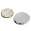 Неодимовый магнит 30х5 купить в Украине