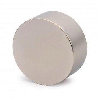 Неодимовый магнит 55х25 купить в Украине