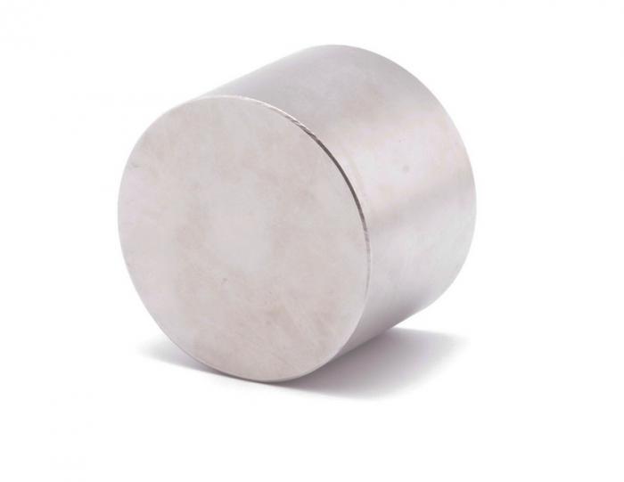 Купить неодимовый магнит 70*50 на счетчик в Украине