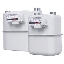 Остановка газового счетчика Metrix G6 магнитом
