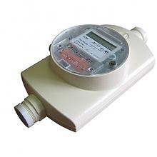 Остановка газового счетчика Агат магнитом