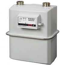 Остановка газового счетчика BK G10 магнитом