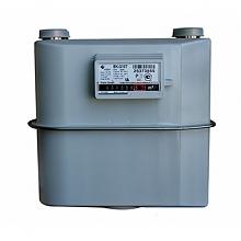 Остановка газового счетчика BK G10t магнитом
