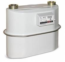 Остановка газового счетчика BK G16 магнитом