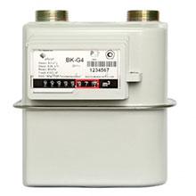 Остановка газового счетчика Elster BK G4 магнитом