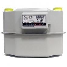 Остановка газового счетчика Elster BK G6 магнитом