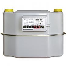 Остановка газового счетчика Elster BK G6T магнитом