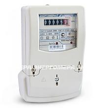 Остановка электросчетчика Энергомера ЦЭ6807 магнитом
