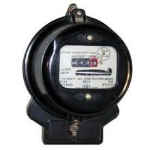Остановка электросчетчика СО-2 магнитом