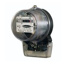 Остановка электросчетчика СО-505 магнитом