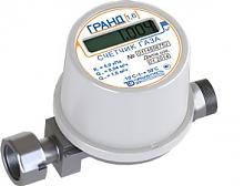 Остановка газового счетчика Гранд 1,6 магнитом