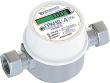 Остановка газового счетчика Гранд 4 TK магнитом