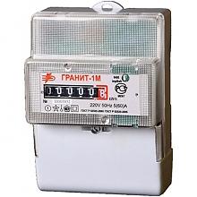 Остановка электросчетчика Гранит магнитом