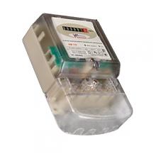 Остановка электросчетчика КМ-110 магнитом