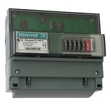 Остановка электросчетчика Меркурий 231 магнитом