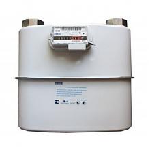 Остановка газового счетчика Metrix G10 магнитом