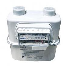 Остановка газового счетчика Metrix G4T магнитом