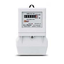 Остановка электросчетчика Нева 101 магнитом