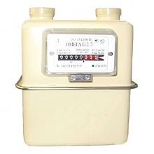 Остановка газового счетчика NMP G2,5 магнитом