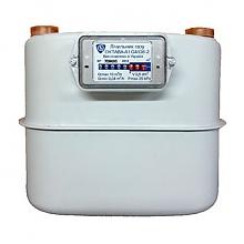 Остановка газового счетчика Октава G4 магнитом