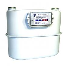 Остановка газового счетчика Октава G6 магнитом