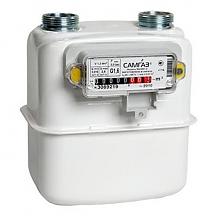 Остановка газового счетчика Самгаз G1,6 магнитом