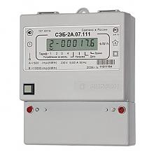 Остановка электросчетчика СЭБ магнитом