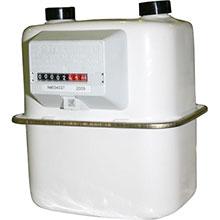 Остановка газового счетчика СГК G4 магнитом