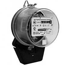 Остановка электросчетчика СО-51ПК магнитом
