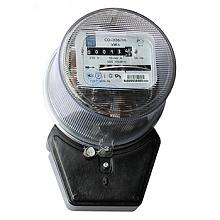 Остановка электросчетчика СО-ЭЭ6706 магнитом