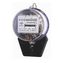 Остановка электросчетчика СО-И449м магнитом