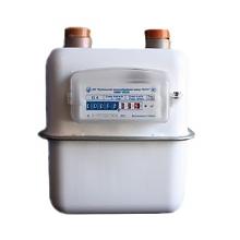 Остановка газового счетчика Визар G4 магнитом