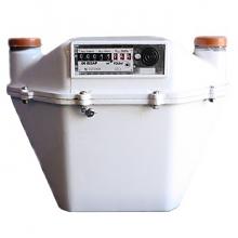 Остановка газового счетчика ВР G4-2 магнитом