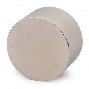 Купить неодимовый магнит 90*50 на счетчик в Украине