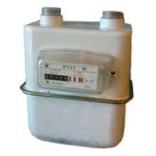 Счетчик газа ВР G4-2