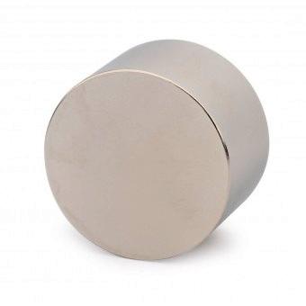 Купить неодимовый магнит 50*20 на счетчик в Украине