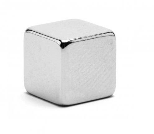 неодимовый магнит куб